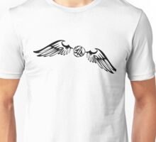 golden snitch HP Unisex T-Shirt
