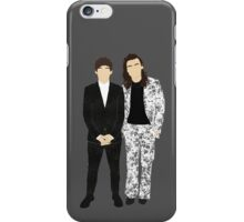 Larry Stylinson 5 iPhone Case/Skin