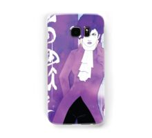 Royal Violet Soul Samsung Galaxy Case/Skin
