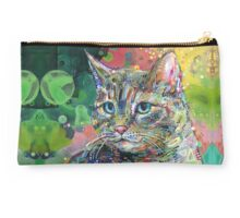 Cat Studio Pouch