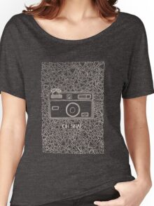 Oh Snap Women's Relaxed Fit T-Shirt