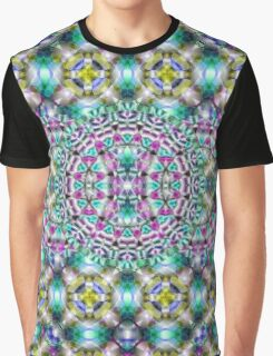 Aztec Revival Graphic T-Shirt