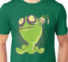 A LITTLE MIGHTY BATTLE Unisex T-Shirt