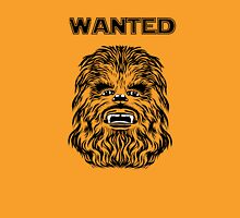 Chewie Wanted Unisex T-Shirt