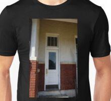 Jim Crow Door Unisex T-Shirt