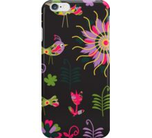 cute seamless iPhone Case/Skin