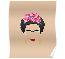 Frida Kahlo <3 Poster