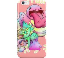 Normal Trainer iPhone Case/Skin