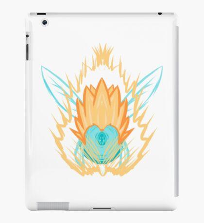 super Navi iPad Case/Skin