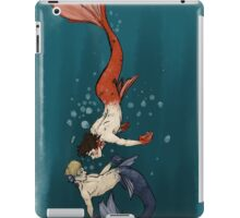 30 Days iPad Case/Skin