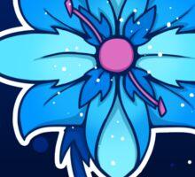 Vivi's Flower Sticker