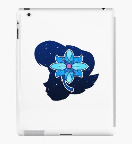 Vivi's Flower iPad Case/Skin