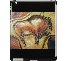Prehistoric Cave Painting - Altamira Spain iPad Case/Skin