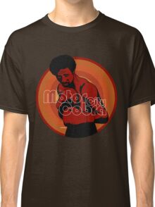 The Motor City Cobra Classic T-Shirt