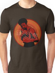 The Motor City Cobra Unisex T-Shirt