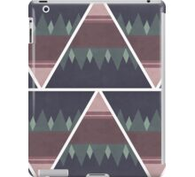 Trees & Mud iPad Case/Skin