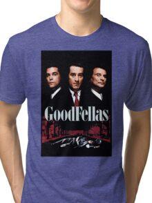 Goodfellas Tri-blend T-Shirt
