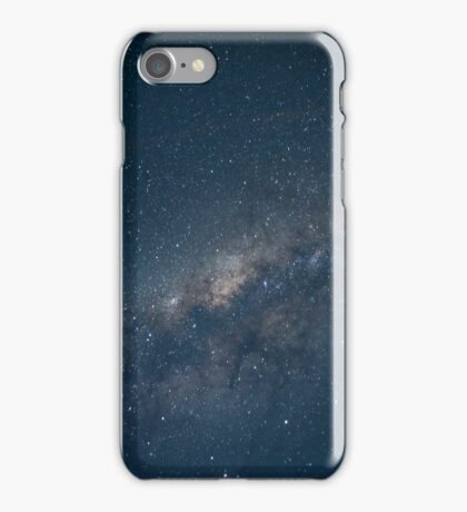 Milky Way - Western Australia iPhone Case/Skin