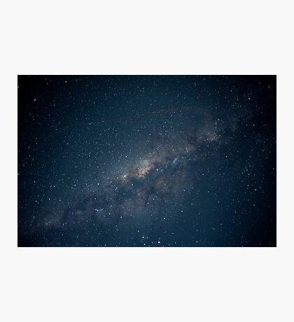 Milky Way - Western Australia Photographic Print