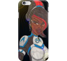 Chosen one iPhone Case/Skin