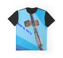 Rock Out Graphic T-Shirt
