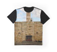 Excursion to Cockatoo Island in Sydney/NSW/Australia (9) Graphic T-Shirt
