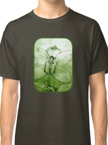 Green Orchid 2 Classic T-Shirt