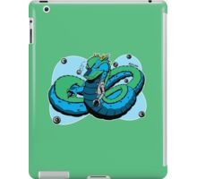Eastern Cyborg Dragon iPad Case/Skin