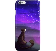 Leafpool- Satisfied iPhone Case/Skin