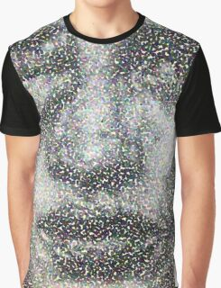 Crystallised Kate  Graphic T-Shirt