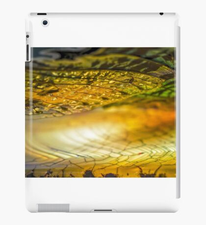 Clouds of Silk iPad Case/Skin