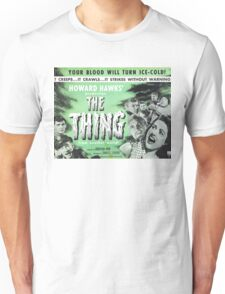 The Thing from Another World Unisex T-Shirt