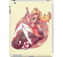 Banzai Peach  iPad Case/Skin