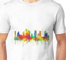 Houston, Texas Skyline - SG Unisex T-Shirt