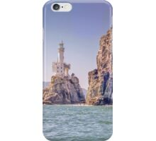 Oryukdo Islands, Busan, South Korea iPhone Case/Skin