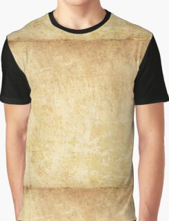 Old paper texture Graphic T-Shirt
