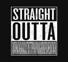 STRAIGHT OUTTA TAUMATAWHA... Longest place name in the world Unisex T-Shirt