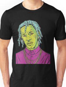 young thug art Unisex T-Shirt