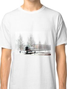 Sabre toothed Classic T-Shirt