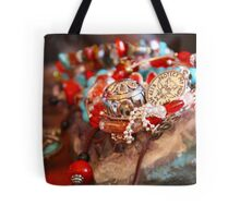 All That Glitters... Tote Bag