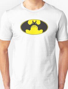 Totoroman Mashup T-Shirt