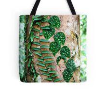 Artistic Tree Tote Bag