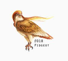 #018 Pidgeot Unisex T-Shirt