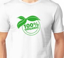 Organically made :P  Unisex T-Shirt