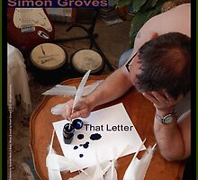 Record Cover 1 by Simon Groves