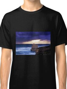 Gibson Steps Great Ocean Road, Victoria, Australia Classic T-Shirt