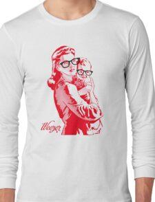 REZEEW : MON & SON Long Sleeve T-Shirt