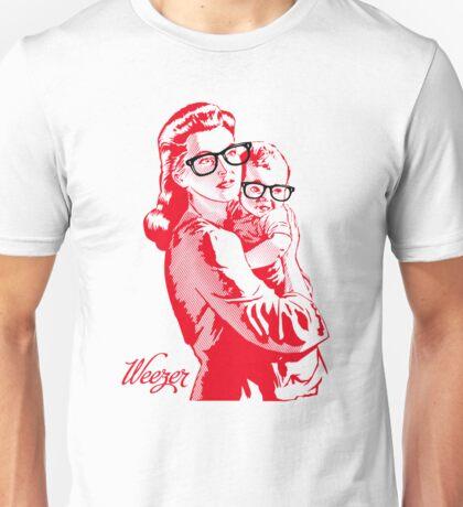 REZEEW : MON & SON Unisex T-Shirt