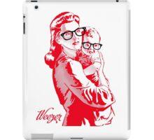 REZEEW : MON & SON iPad Case/Skin