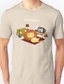 REZEEW : HOME LIKE ZOO T-Shirt